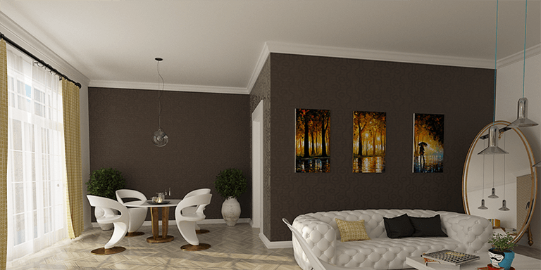 Living Eclectic, concept Zone Deco