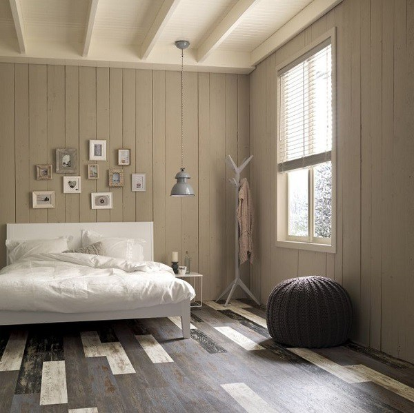 Interior cu pardoseala Forbo Flooring Systems, design interior Wieteke Faaij