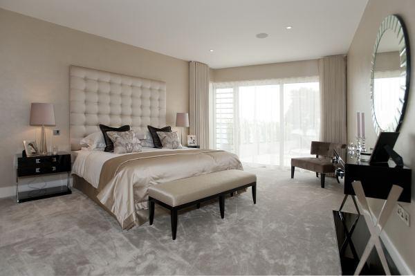 design de dormitor