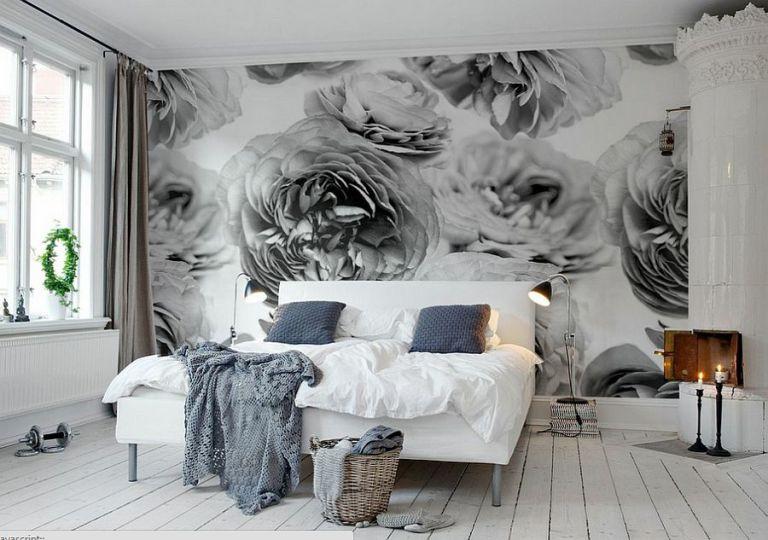 Design interior dormitor eclectic