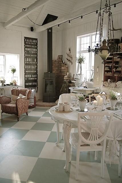 Marmoleum Dining - Forbo.com