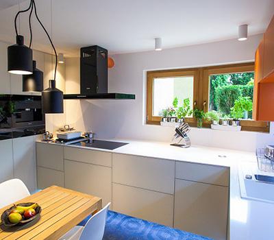 Design interior şi amenajare case