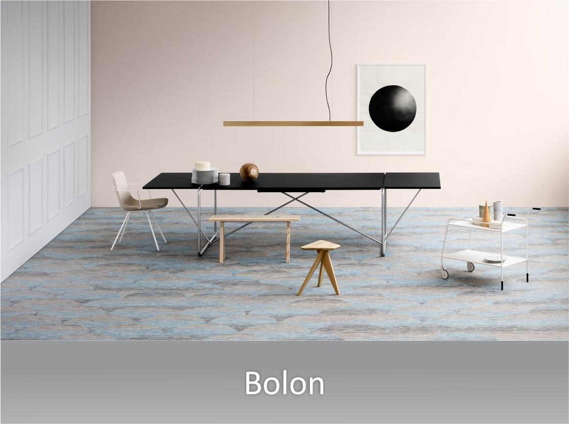 pardoseli speciale inovatoare Bolon
