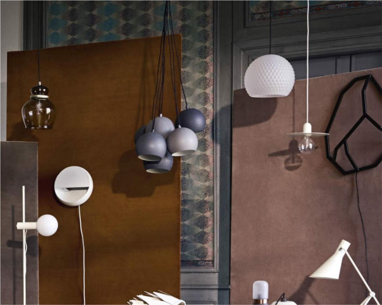 Pendul - corpuri de iluminat interior pentru case, vile