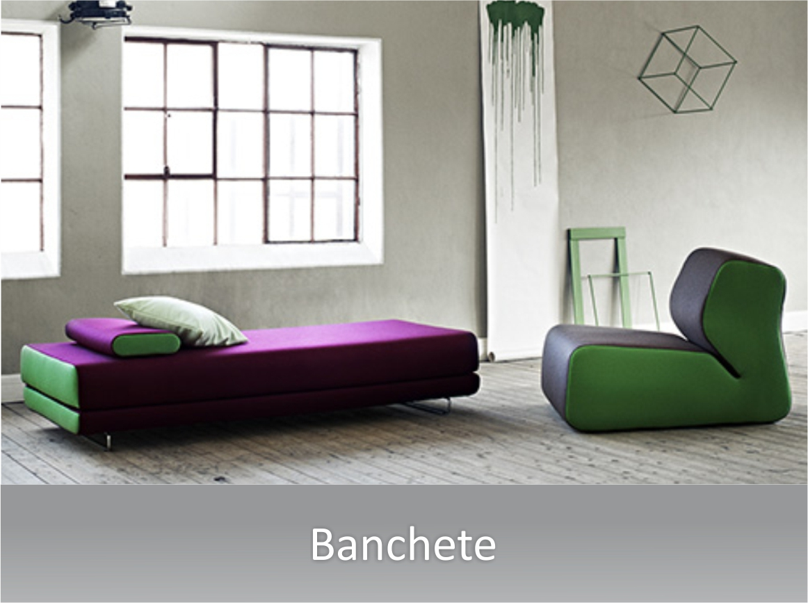 mobila de colectie - design interior de lux, branduri renumite