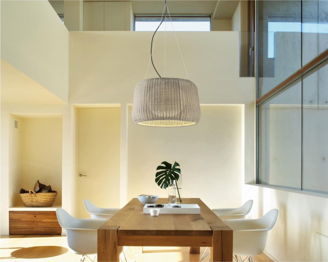 Pendul - lampi suspendate de interior, modele