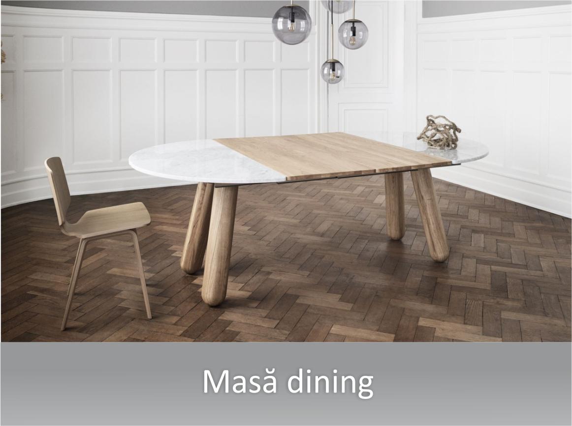 mobilier pentru amenajari interioare rezidentiale