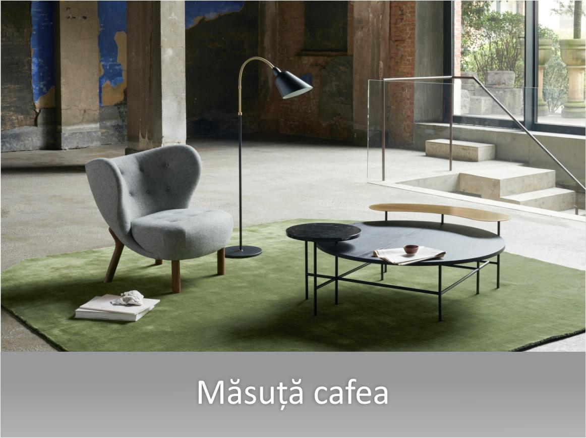 piese de mobilier - design interior exclusivist