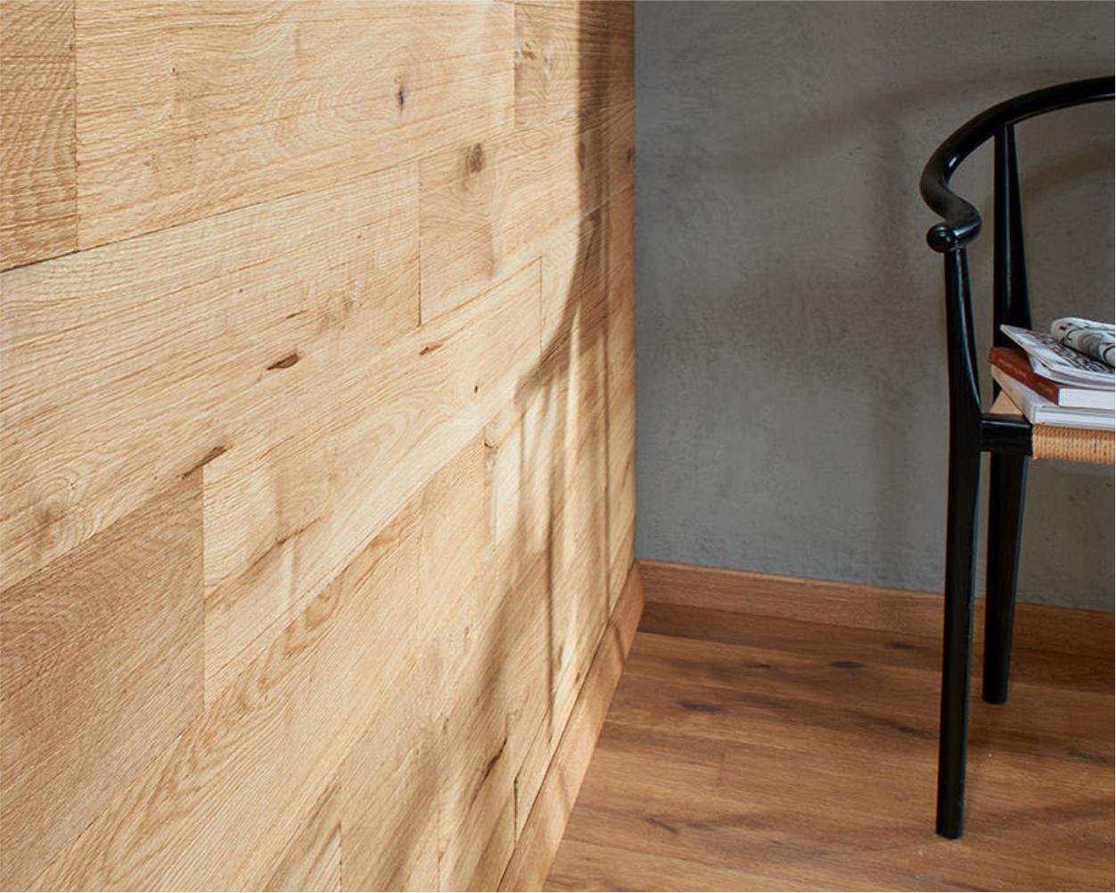 Haro - modele placari pereti si parchet natural