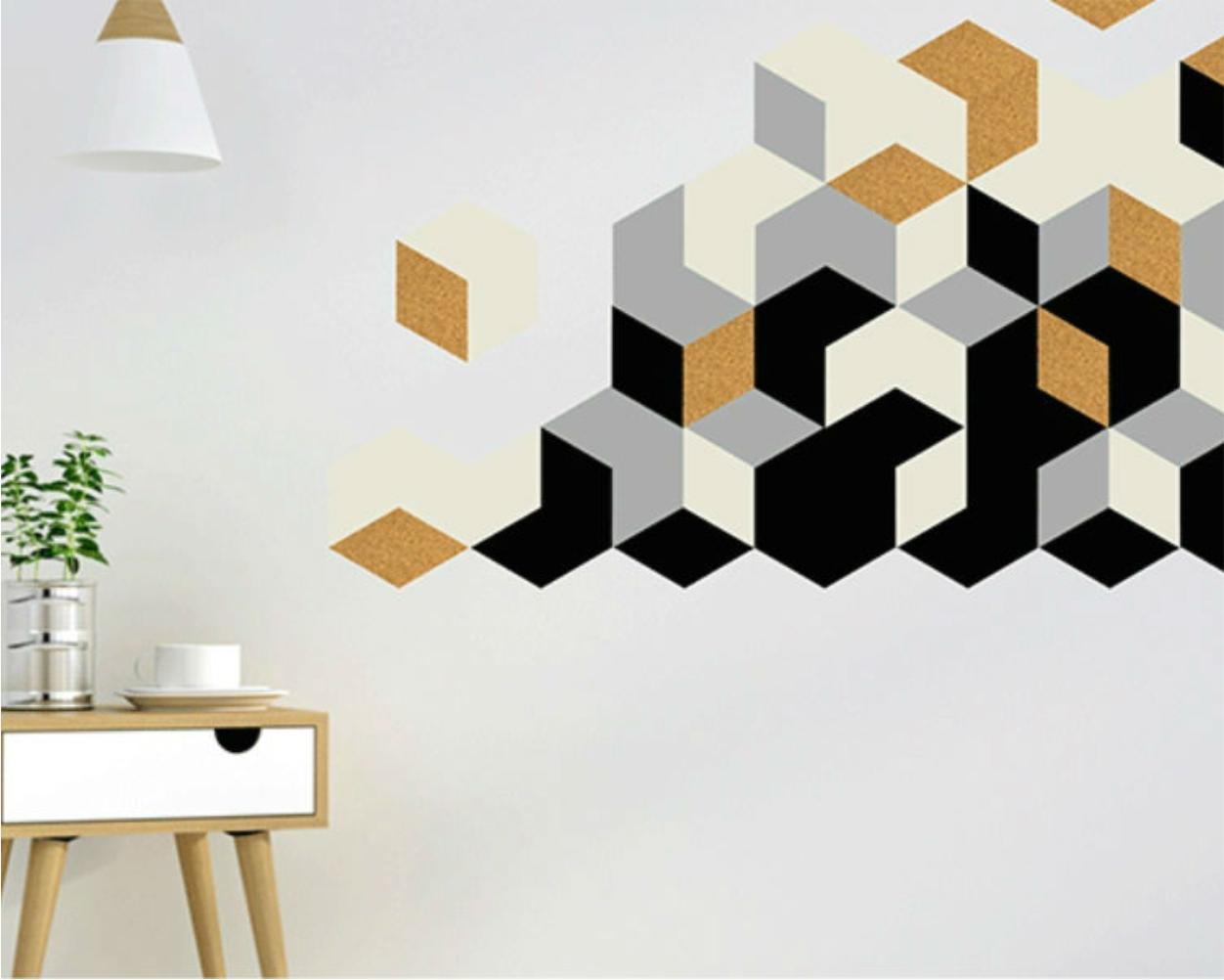 Trizzano placări natuarle pentru pereți interiori