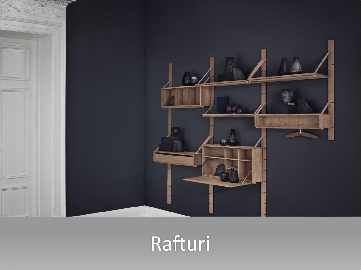 mobila de colectie - amenajari, design interior de lux