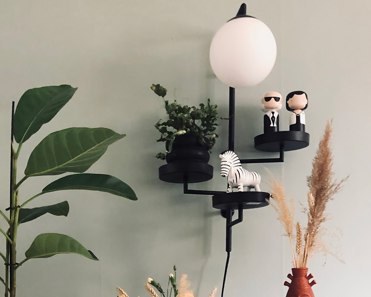 Lămpi pentru iluminat interior rezidențial